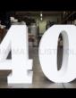 40 con scitta