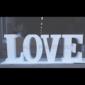 love clarendon scritta